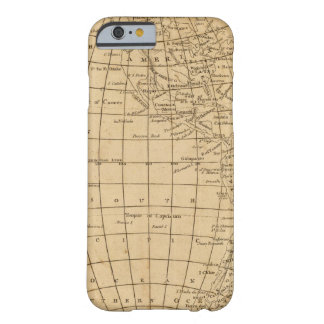 The World 4 Barely There iPhone 6 Case