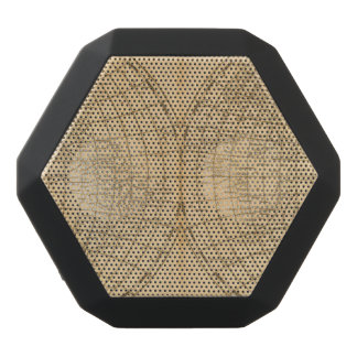 The World 4 Black Bluetooth Speaker