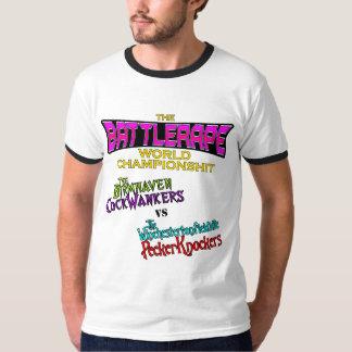 The World Championship T-Shirt