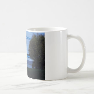 The World Connected Coffee Mug