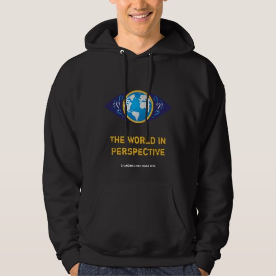 The World in Perspective Hoody