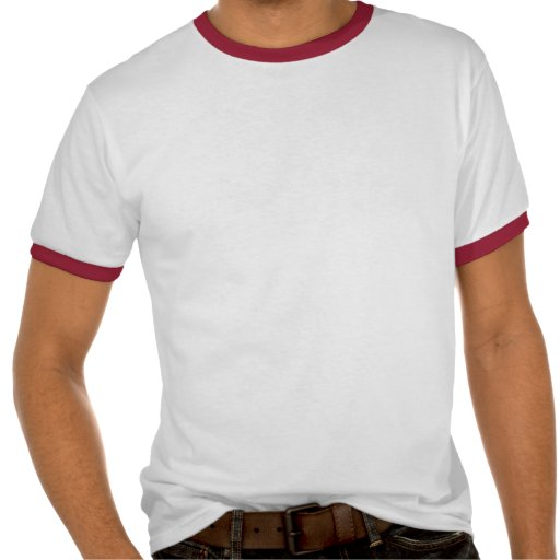 the world is your sausage t-shirts