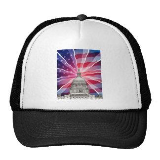 The World of Politics Trucker Hats