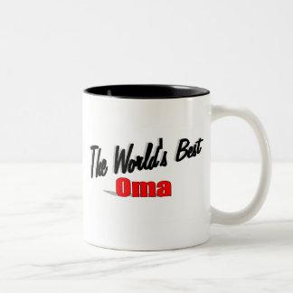 The World s Best Oma Coffee Mugs