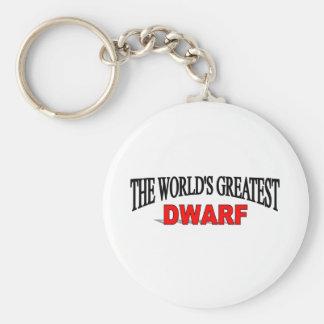 The World s Greatest Dwarf Key Chains
