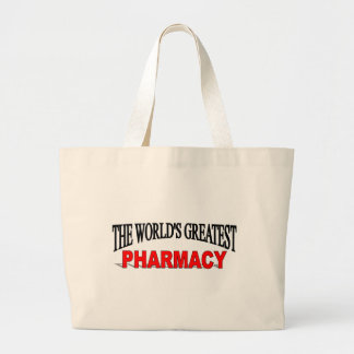 The World's Greatest Pharmacy Bags