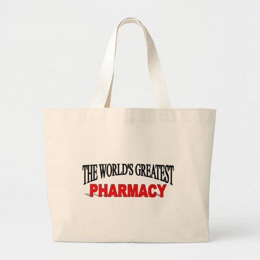 The World's Greatest Pharmacy Bags