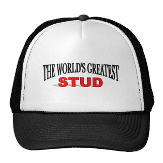 The World's Greatest Stud Cap