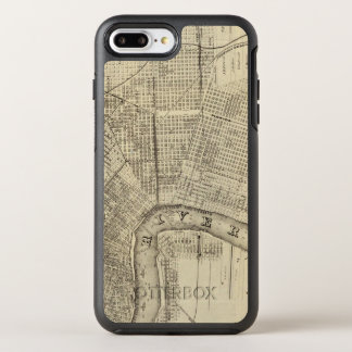 The World's Industrial OtterBox Symmetry iPhone 8 Plus/7 Plus Case