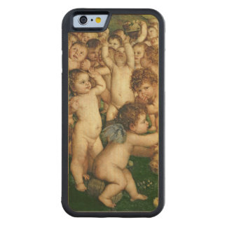 The Worship of Venus, 1519 Maple iPhone 6 Bumper