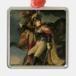 The Wounded Cuirassier, 1814 Christmas Tree Ornaments