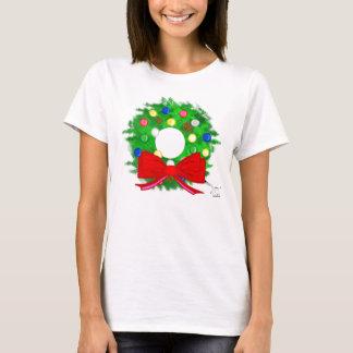 The Wreath T-Shirt
