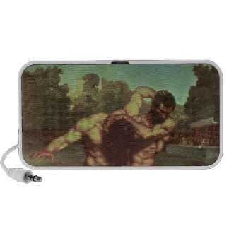The Wrestlers, 1853 iPhone Speakers