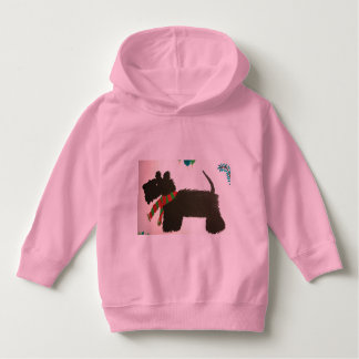 The Wriggly Ralph Collection - Child's Hoodie
