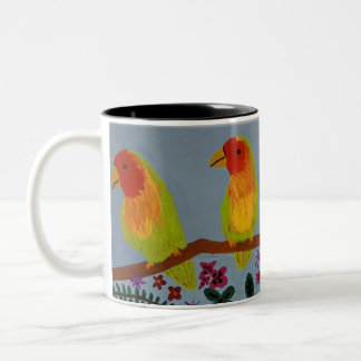 The Wriggly Ralph Collection - Mug