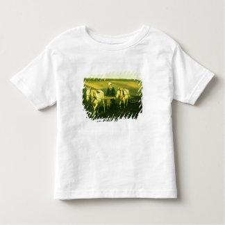 The writer Lev Nikolaevich Tolstoy Toddler T-Shirt