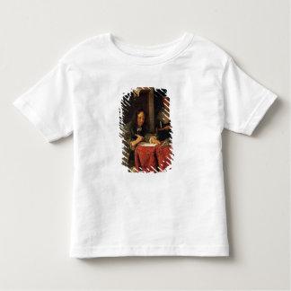 The Writer Toddler T-Shirt