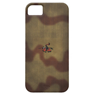 The WW2 German troop 505th battlewagon battalion ( iPhone 5 Covers