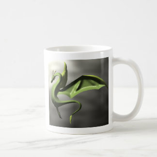 The Wyrm at Storms End Coffee Mug