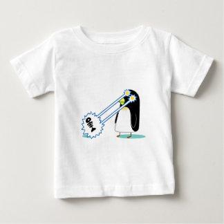 The X Penguin Baby T-Shirt