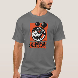 The Xombie Show T-Shirt