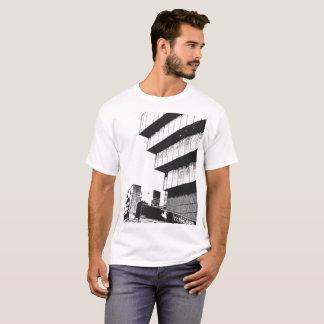The Yardbird in Birmingham on a T shirt