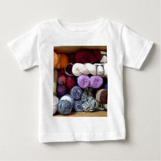 The Yarn Collector's Box T Shirts