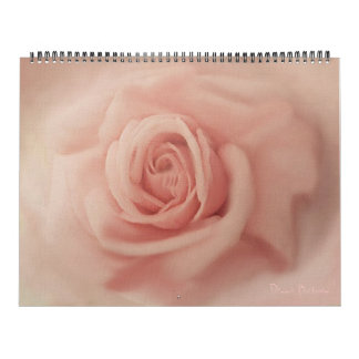 The Year In Roses Wall Calendars