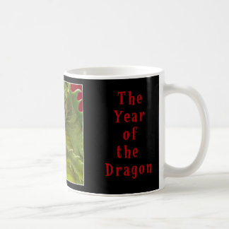 The Year of the Dragon... Coffee Mug
