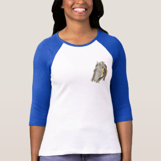 The Yellow-bellied Woodpecker(Picus varius) T-Shirt