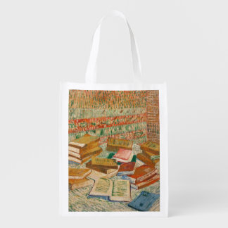 The Yellow Books, 1887 Market Tote