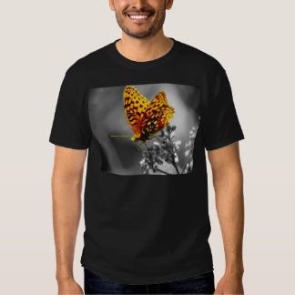 The Yellow Butterfly Tshirts