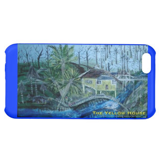 THE YELLOW HOUSE iPhone 5C CASE