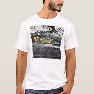The Yellow Peril! T-Shirt