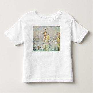 The Yellow Sail, Venice, 1904 Toddler T-Shirt