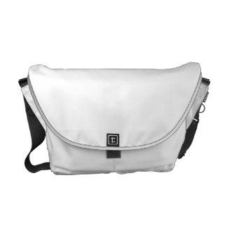 The Yes Messenger Bag