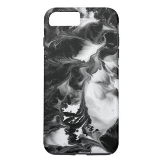 THE YIN AND THE YANG (a Black & White design) ~ iPhone 7 Plus Case
