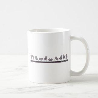 The Yoga Bean - Sun Salutation Coffee Mug