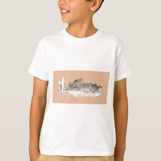 The York Minster T-Shirt