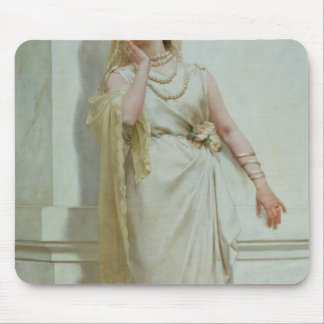 The Young Bride, 1883 Mouse Mat