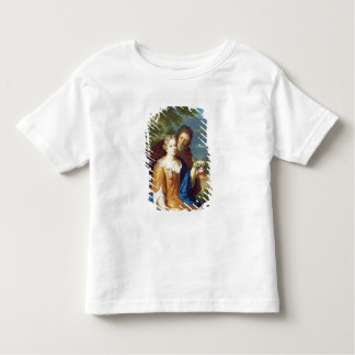 The Young Lovers Toddler T-Shirt