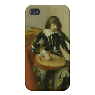 The Young Musician Covers For iPhone 4