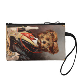 The Young Swell Coin Purse