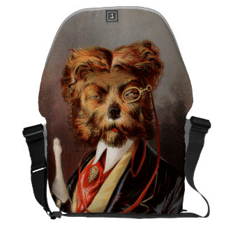 The Young Swell Commuter Bag