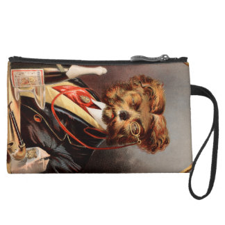 The Young Swell Wristlet