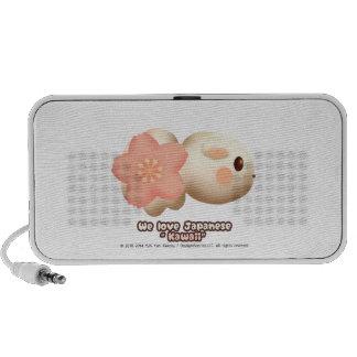 The your Sakura 2 u iPod Speaker