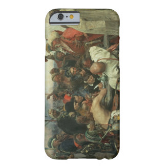 The Zaporozhye Cossacks writing a letter Barely There iPhone 6 Case