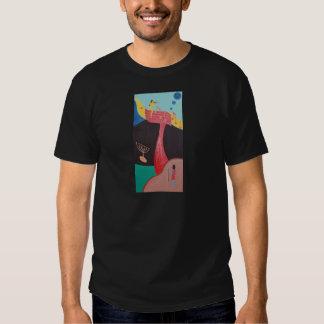 The Zayn Letter - hebrew alphabet Shirt