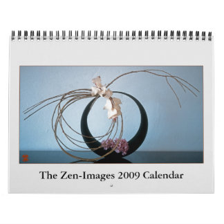 The Zen-Images 2009 Calendar