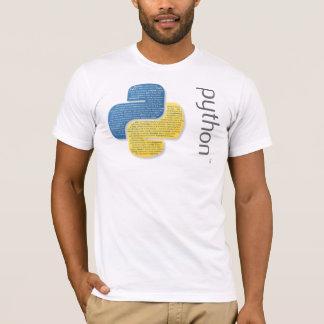 The Zen of Python T-Shirt